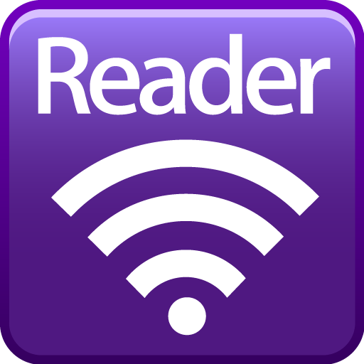 Wi-Reader Pro