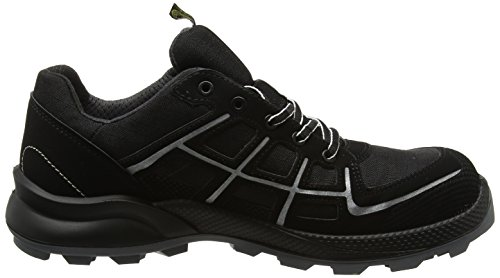 Grisport Thermo, Scarpe Antinfortunistiche Uomo Nero (Black)