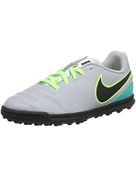 Nike Jungen Jr Tiempox Rio Iii Tf Fußballschuhe