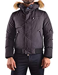 on sale cd9a0 39199 UP TO BE Giacca Outerwear Uomo MCBI30837 Poliammide Nero