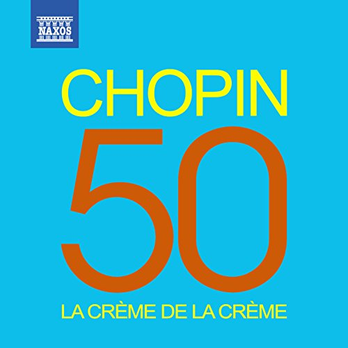 Nocturnes, Op. 27 No. 2: No. 8 in D-Flat Major 8in Creme