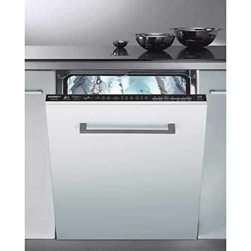 Lave-vaisselle Tout-intégrable ROSIERES - RLF3DC34D47
