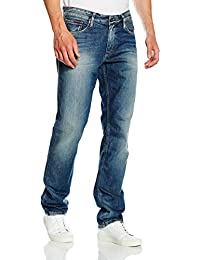 Hilfiger Denim Original Straight Ryan Peb - Jeans - Droit - Homme