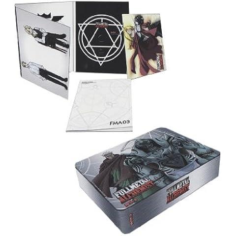 Fullmetal Alchemist - Metal Box #03