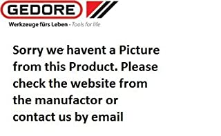 GEDORE Schraubendreher Kreuzschlitz 2160 PZ 2-300, 3-Komponenten-Griff (B00OLYZ8NK) | Amazon Products