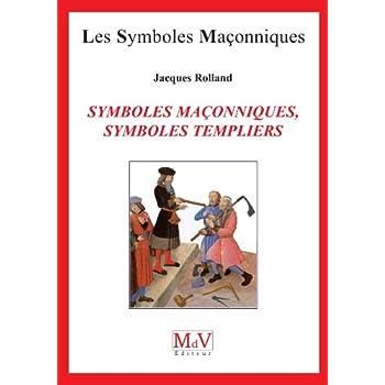 Symboles maçonniques, symboles templiers