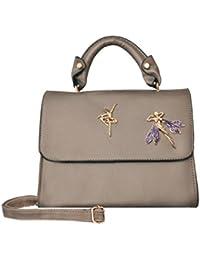 Amit Bags Beautiful PU Handbag For Girls /women's - B078BHJGN5