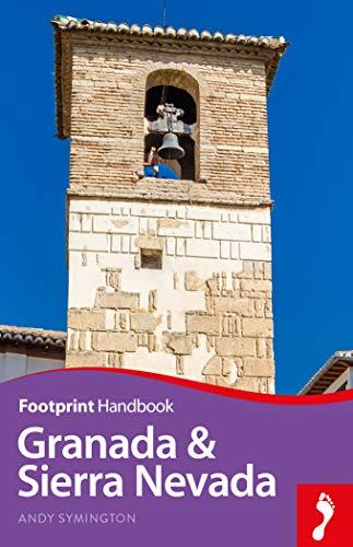 Granada & Sierra Nevada Handbook (Footprint Handbooks)