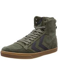 Hummel Sport 3s shoes Amazon Bordeaux 0PwOkn