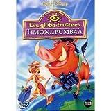 Timon et Pumbaa - Les Globe Trotters