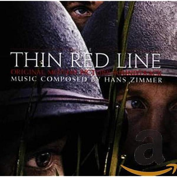 Der Schmale Grat The Thin Red Line Hans Zimmer Musik
