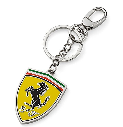ferrari-shield-metal-key-ring