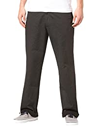 Volcom Frickin Relaxed Chino Pant CLO (BKS)-28