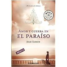 Amor y guerra en el paraíso (BEST SELLER)