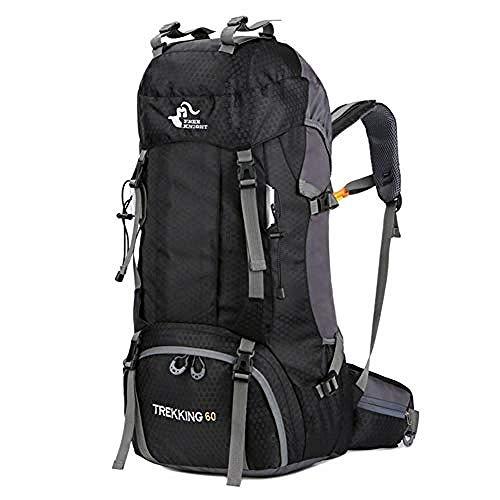 29737136ba97 WENZHEN Mochila Mujer antirrobo,Mochila Impermeable Ultra Lightweight  Packable Climbing Fishing Traveling Backpack Hiking Daypack Handy Foldable  ...