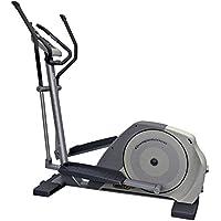 Tunturi C30 - Elíptica de fitness (programable, manual, ritmo cardiaco), color