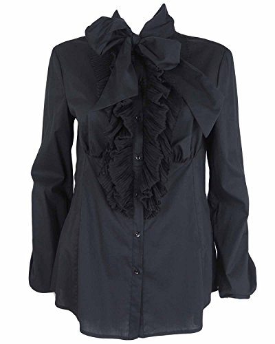 ermanno-scervino-camisas-para-mujer-negro-negro
