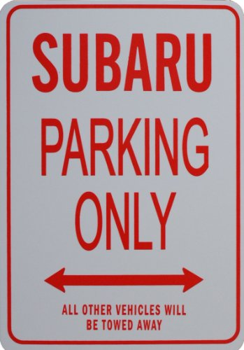 subaru-parking-only-novelty-miniature-parking-signs-ideal-gift-for-the-motoring-enthusiast