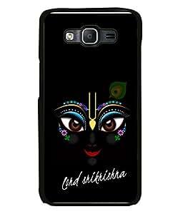 Fuson Designer Back Case Cover for Samsung Galaxy On5 Pro (2015) :: Samsung Galaxy On 5 Pro (2015) (Text Image Black Awesome Unique Ladies Woman)