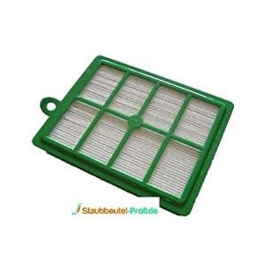 Filtre HEPA compatible pour aspirateur AEG Electrolux, Clarion Z, Ergospace ZE, Excellio, Oxygen, Power System, Praxio, Ultra Silencer - de la marque Staubbeutel-Profi® (aspirateurs professionnels)