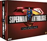 Superman Anthology - Animation Collection - 10-DVD Box Set / Superman Anthology - Animation Collection - 10-DVD Box Set ( Superman/Batman: Apocalypse & Public Enemies / Unbound / Superman vs. Elite / Last Son of Krypton: Parts I, II & III /