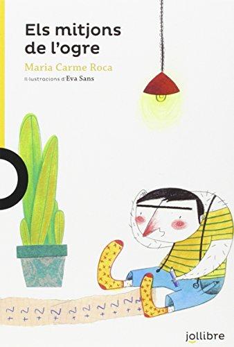 Els mitjons de l'ogre catal por M. Carmen Roca I Costa