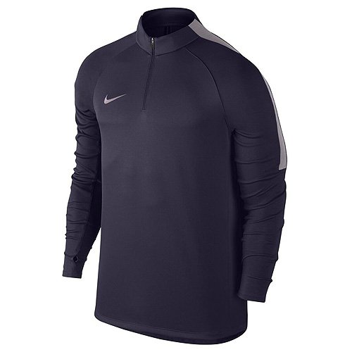 Nike Männer Squad Training Shirt Purple Dynasty/Purple Smoke