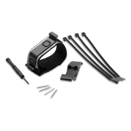 Garmin 010-10889-00 - Quick-release kit - From Bike to Wrist - Warranty: 2Y Garmin Quick Release Kit
