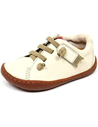 Camper E5544 (Without Box) Sneaker Bimbo Blu Scarpe Primi Passi Shoe Baby Boy [21] Pago Holgura Con Paypal fmFu0n