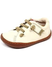 Camper E5544 (Without Box) Sneaker Bimbo Blu Scarpe Primi Passi Shoe Baby Boy [21]