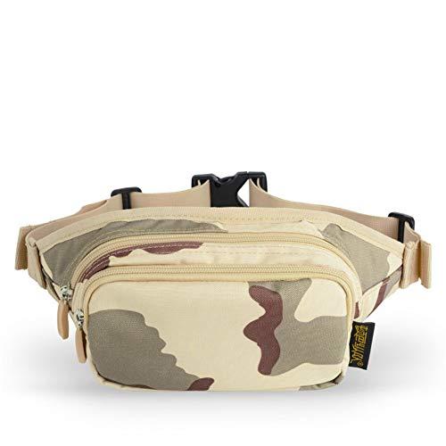 YM Herren Taschen Casual Sport Outdoor Lauftasche weibliche Multifunktionskasse Wasserdichte persönliche Handytasche