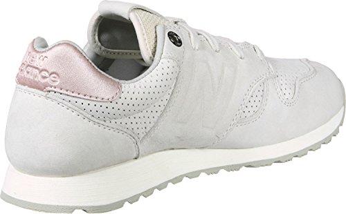 New Balance WL520 W Schuhe Hellgrau