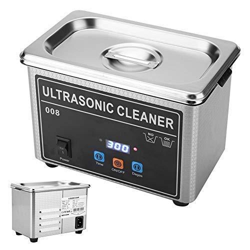 Certificaciones ROHS, FCC y CE, limpiador de gafas ultrasónico, máquina de limpieza, limpiador ultrasónico, máquina de limpieza, joyas, limpiador de hogar
