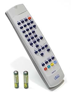 Télécommande pour Xsat CDTV-360