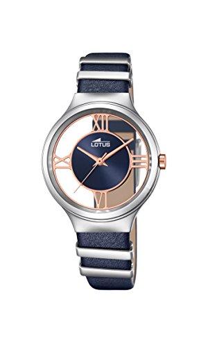 410xqLsODnL - Lotus - Reloj de pulsera
