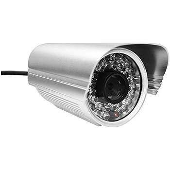 Foscam fi9805e 1 3mp ad alta definizione ip camera power for Definizione camera