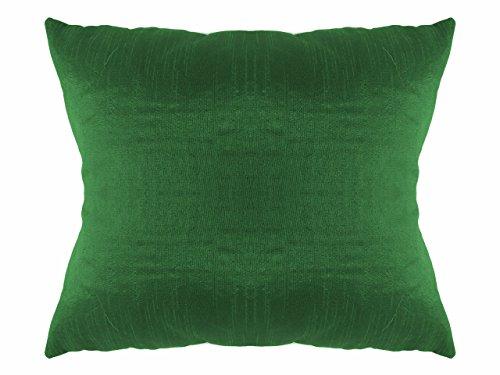 Saffron piazza 45,7x 45,7cm singolo solido letto