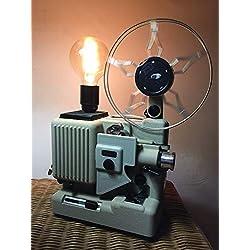 Lampe Projecteur Eumig 8mm