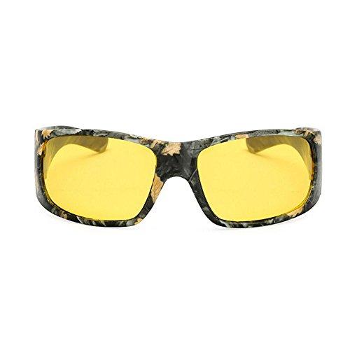 RYRYBH Sonnenbrillen Professionelle Polarized Ski Sonnenbrillen - Polarisierte/Polarisierte Gläser - Ski/Sport/Fahrrad/Laufen Elite Model (Neutral, UV400) Sonnenbrillen Sonnenbrille