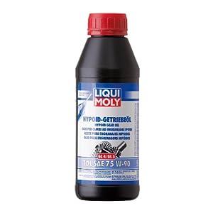 Liqui moly 1406–hypoid tDL sAE 75 w-90 fluide pas cher