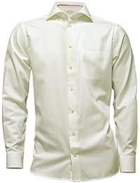 Eton clothing for Mens silk shirts amazon