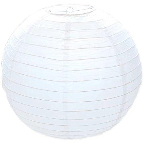 Snner lampshade30cm Pantalla para lámparas, 60 W, Papel