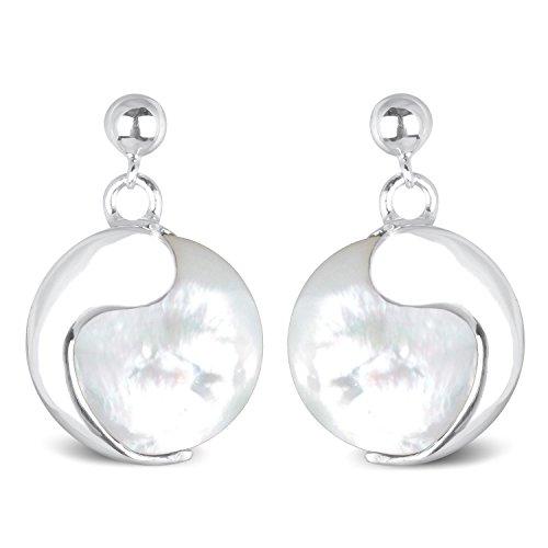 adens-jewels-pendientes-para-mujer-de-color-blanco-nacarado-color-plata-diametro-de-15-mm