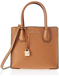 Michael Kors - Mercer Medium Crossbody, Borse a tracolla Donna