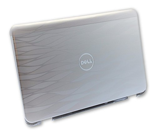 Dell Inspiron 15R N5010 M5010 Aluminium LCD Silver Cover Lid V2DWN - Dell Inspiron Cover