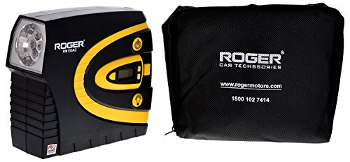 roger aircomp (tyre air pump) ROGER AIRCOMP (TYRE AIR PUMP) 410xx8ZKaRL