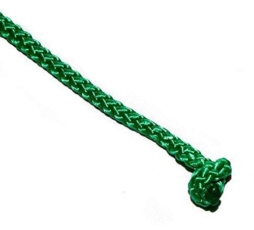 Springseil, grün - 2,80 m, Ø 8 mm