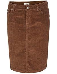 Suchergebnis auf Amazon.de für: cordrock braun: Bekleidung