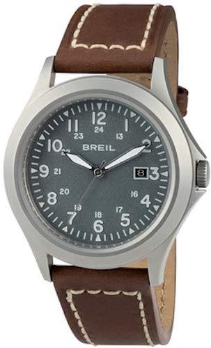Breil Reloj de cuarzo Man TW1482 44.0 mm