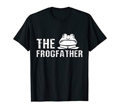 Terrarium Shirt - Frosch Reptillien Leguan Amphibien T-Shirt